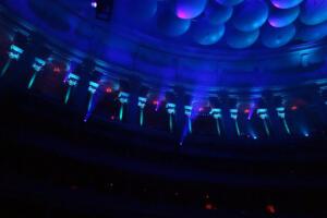 Royal Albert Hall 2016